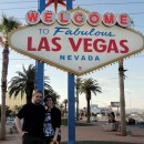 Viva Las Vegas - Deep in the trip